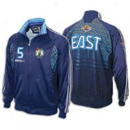 Adidas '09 Nba As Le Horizo nPlayer Jacket - Men's