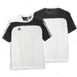 Adidas Adipure Climalite Jersey - Big Kids