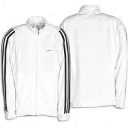 Adidas Adipure Track Jacket - Women's