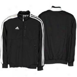 Adidaas Adipure Track Jacket - Big Kids