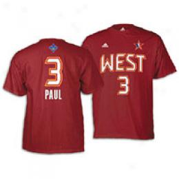 Adldas All-star 09 Player Tee - Men's