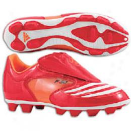 Adidas Haughty Kids F30.8 Trx Fg Junior