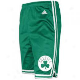 Adidas Big Kids Nba Replica Shorts