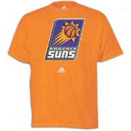 Adidas Big Kids Nba Team Logo Tee
