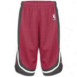 Adidas Big Kids Nba Team Spirit Short