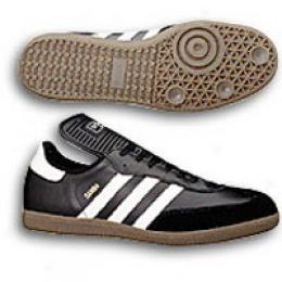 Adidas Big Kids Samba Classic