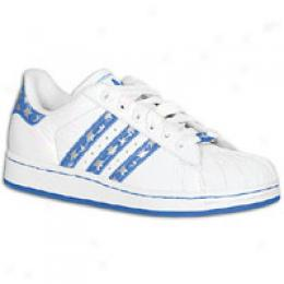 Adidas Great Kisd Superstar 2 Star Graphic