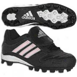 Adidas Big Kids Triple Star  6Low