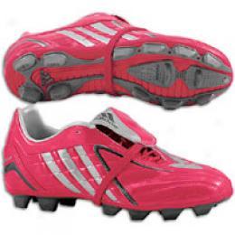 Adidas Little Kids Absolute Ps Trx Fg
