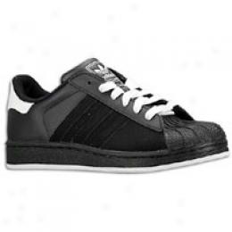 Adidas Little Kids Superstar Cb