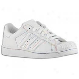 Adidas Little Kids Superstar