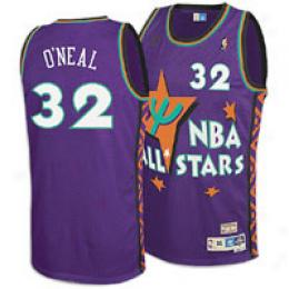 Adidas Men's '95 Nba As Swingman Jersey