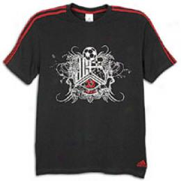 Addidas Men's Ac Milan Kaka Tee