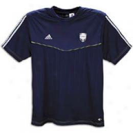 Adidas Men's Adi-pure S/s Climalite Jersey