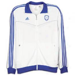 Adidas Men's Adi-pure Track Jacket