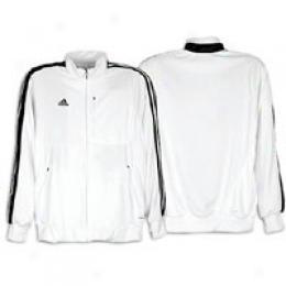 Adidas Men's Adipure Climalite Track Jacket