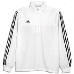 Adidas Men's Adipure Woven Half Zip
