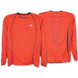 Adidas Men's Adistar L/s Tee