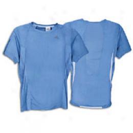 Adidas Men's Adistar Short Sleeve Tee