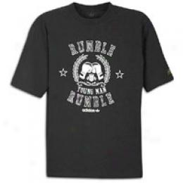 Adidas Men's Ali Rumble Rumble Tee