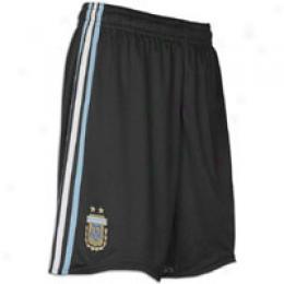 Adidas Men's Argentina Home Short