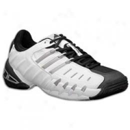Adidas Men's Barricade Ii