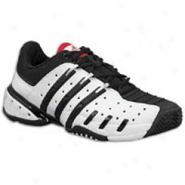 Adidas Men's Barricade Iv