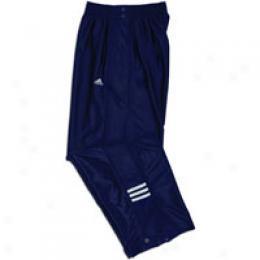 Adidas Men's Basic Dazzle Snap Pant