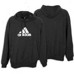 Adidas Men's Brandmark Hoody