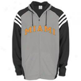 Adidas Men's Campus Rush Hoody