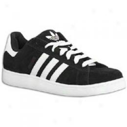 Adidas Men's Campus St Suede