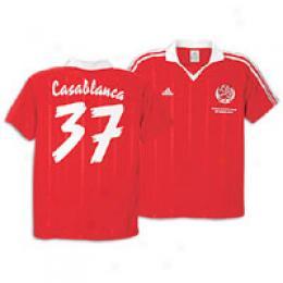 Adidas Men's Casablanca Tee