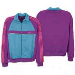 Adidas Men's Cb Zio Track Jacket
