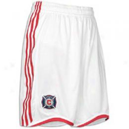 Adidas Men's Chicago Fire Auth Away Short