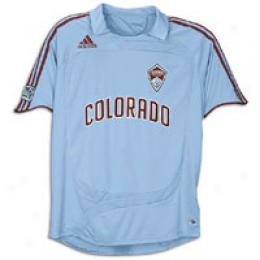 Adidas Men's Colrado Rapids Replica Away Jersey
