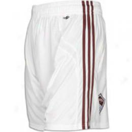 Adidas Men's Colrado Rapids Auth Home Shirt
