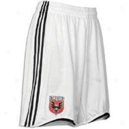 Adidas Men's Dc United Auth Away Brittle