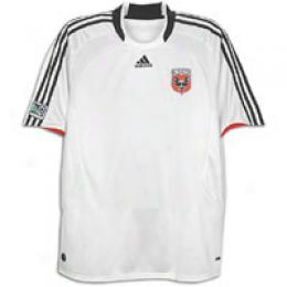 Adidas Men's Dc United Replica Away Jersey