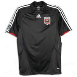 Adidas Men's Dc United Replica Home Jersey