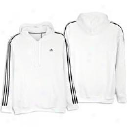 Adidas Men's Essentials 3-stripe Hoody