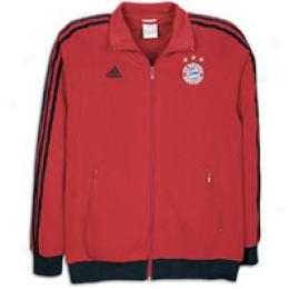 Adidas Men's Fc Bayern Munich Track Top