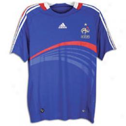 Adidas Men's Franfe Home Jersey
