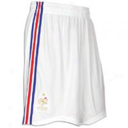 Adidas Men's France Home Short