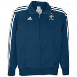 Adidas Mne's France Track Top