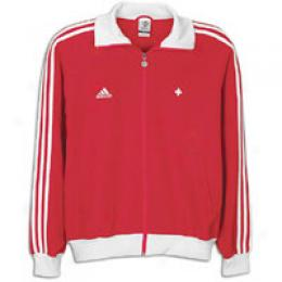 Adidas Men's Freude Track Top