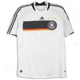 Adidas Men's Germayn Home Jersey