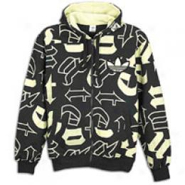 Adidas Men's Ardor Top Ten Hoody