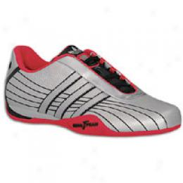 Adidas Men's Goodyear Race Leather