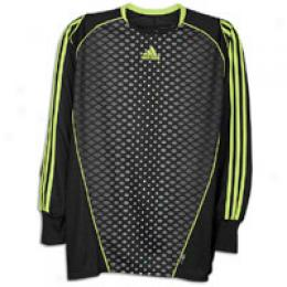 Adidas Men's Graphic Goal Keeping Jersey