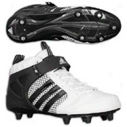 Adidas Men's Grid Iron 7 D Middle